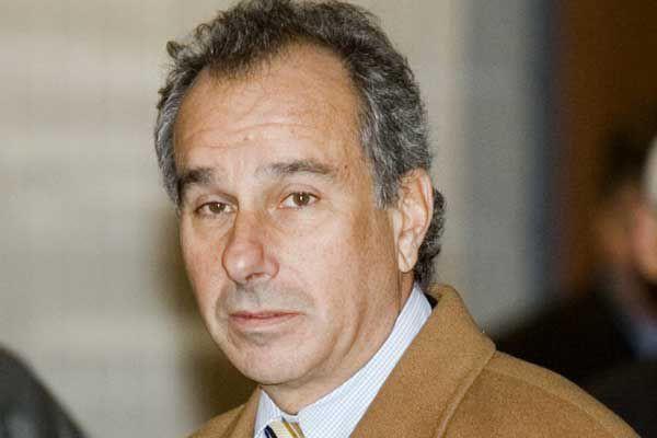 Ronald Weinberg... (Photo La Presse Canadienne)