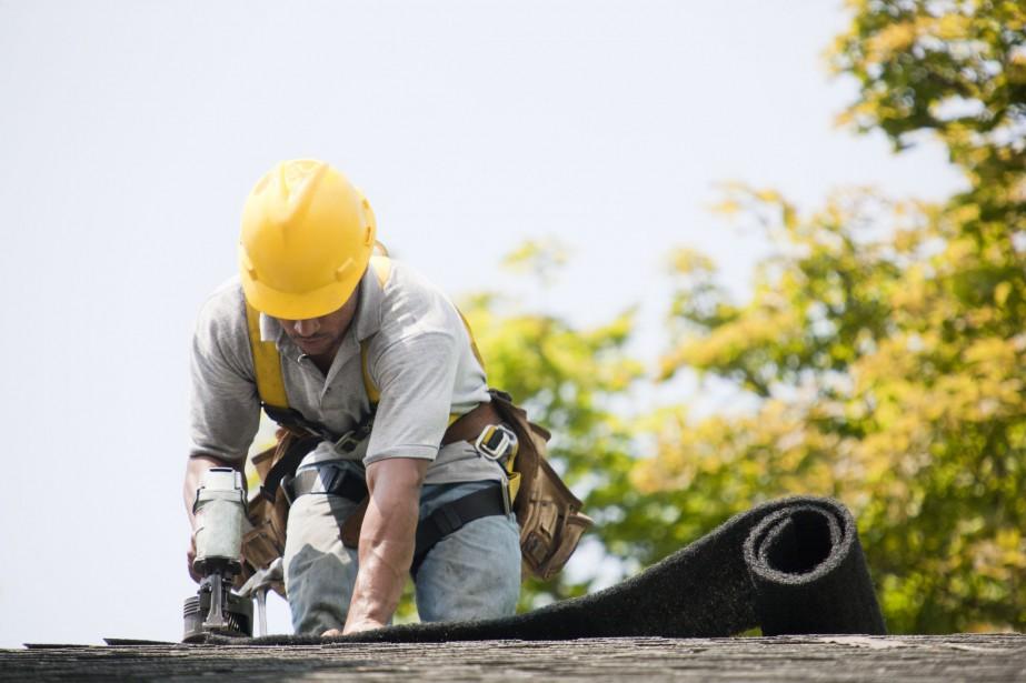 13% des hommes qui occupaient un emploi exigeant... (Photo Digital/Thinkstock)