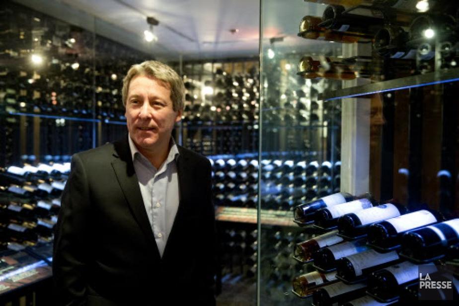 Alain Brunet, président et chef de la direction... (PHOTO FRANCOIS ROY, LA PRESSE)