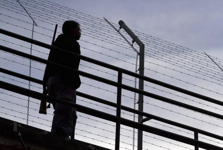Le projet de loi a été adopté par... (Photo Reuters)