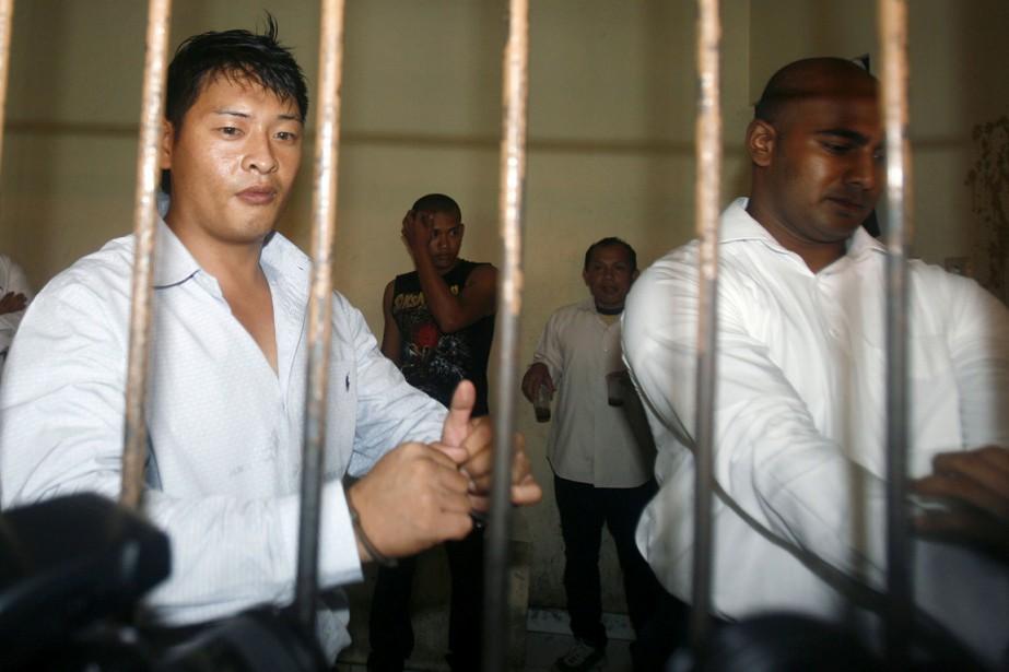 Au terme d'un battage médiatique et diplomatique resté... (Photo Reuters)
