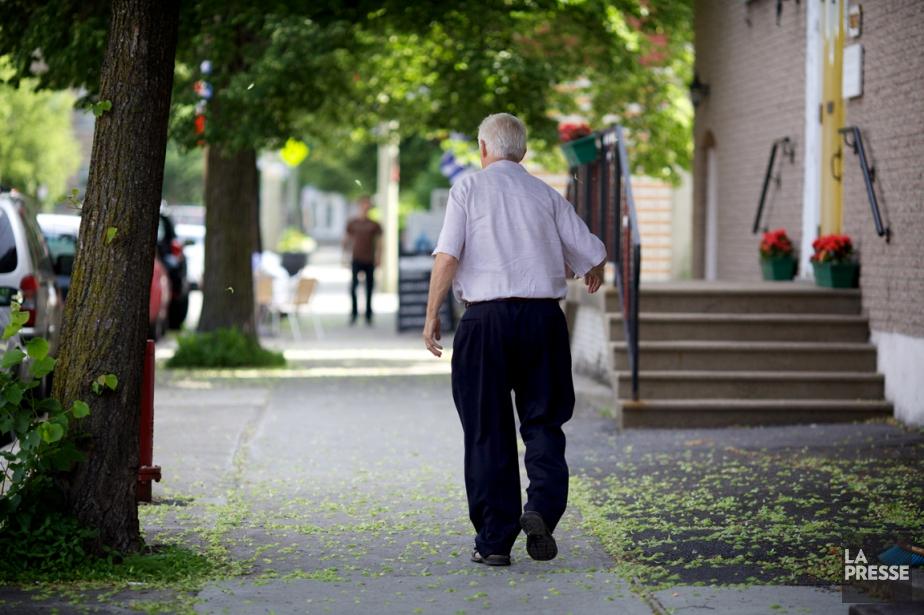 Dans les prochaines années, Montréal sera témoin d'une... (PHOTO SARAH MONGEAU-BIRKETT, ARCHIVES LA PRESSE)