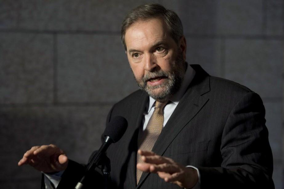 Les deux conférences principales de la journée seront... (Photo Adrian Wyld, La Presse canadienne)