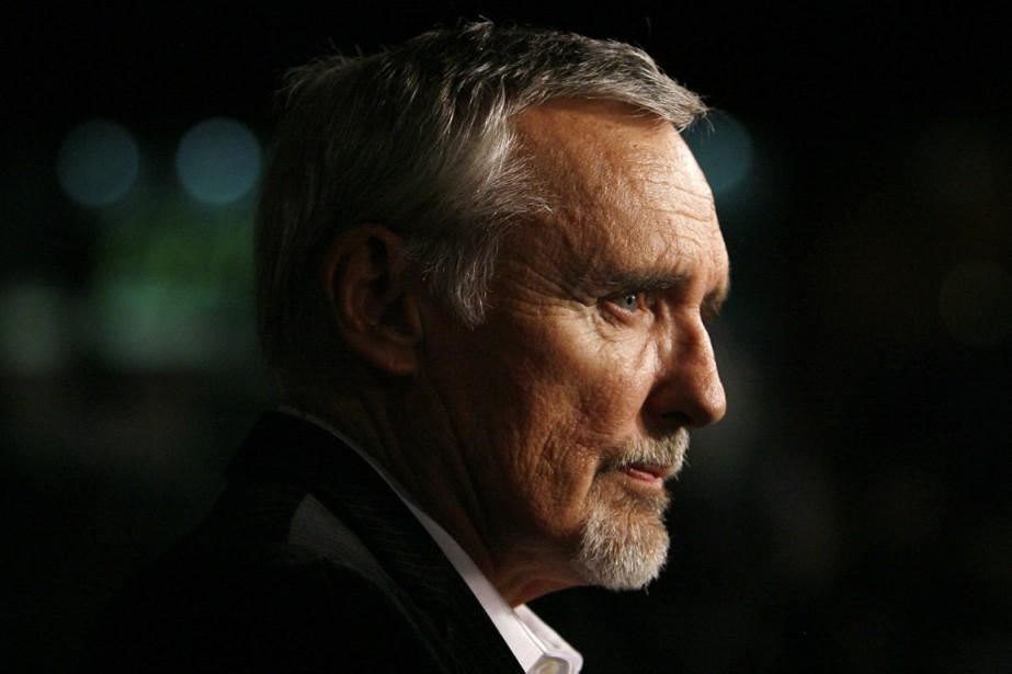 Disparu en 2010, Dennis Hopper n'a pas encore... (Photo Mario Anzuoni, Reuters)