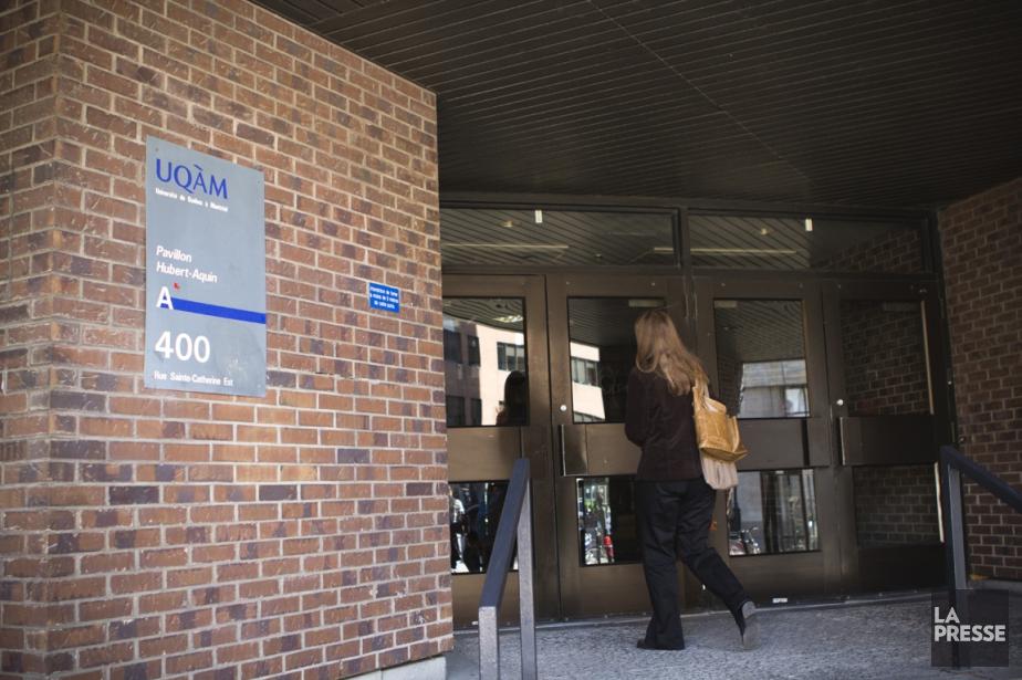 Une première association étudiante est en grève... (Photo archives La Presse)