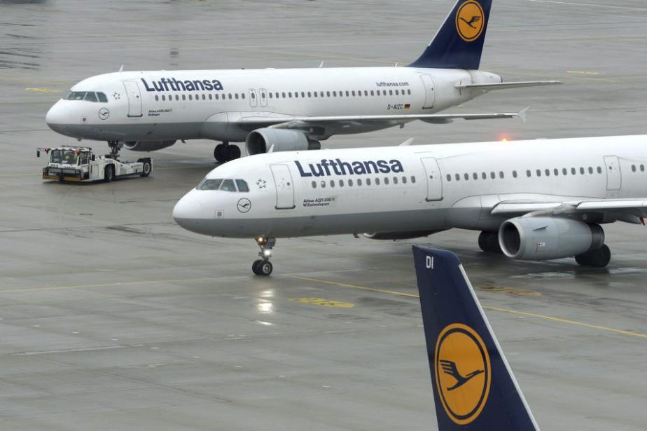 80 000 passagers seront affectés par la grève.... (PHOTO CHRISTOF STACHE, AFP)