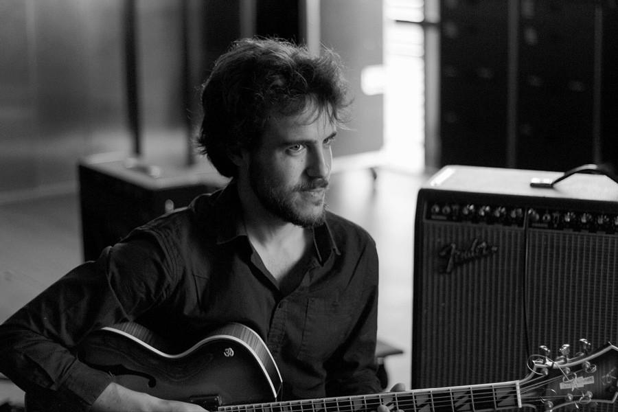 Le guitariste Gilad Hekselman sera l'invité de Tevet... (Photo: fournie par Jazz en rafale)