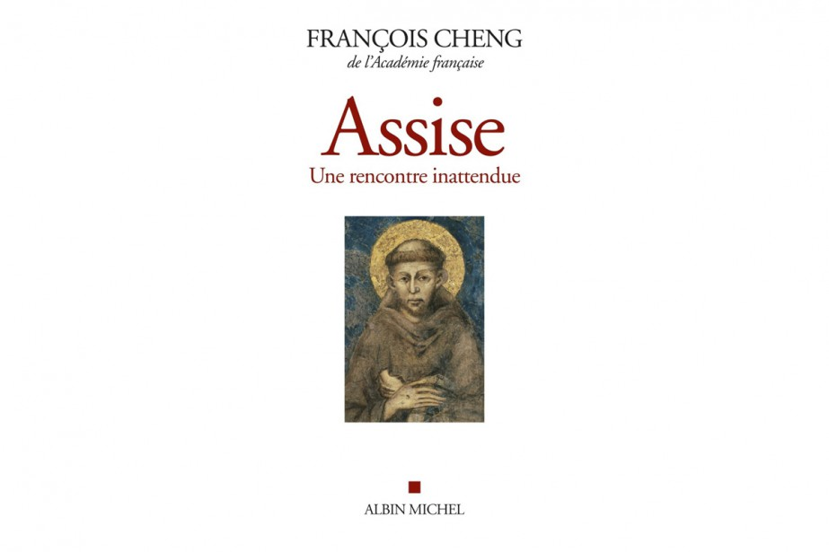 François Cheng habitait en France depuis une dizaine d'années et était en proie...