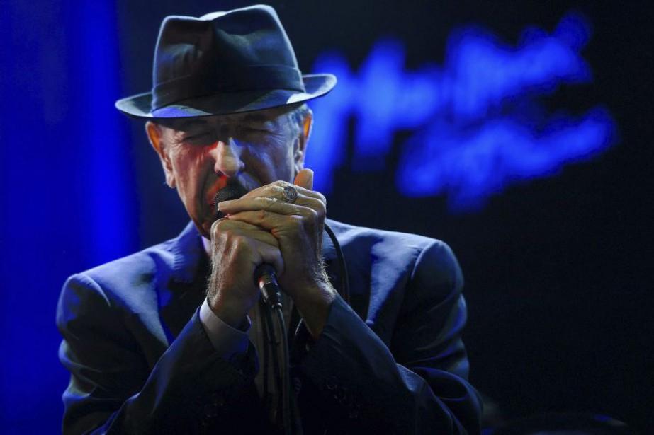 Revigoré à 80 ans par le succès de son album Popular... (Photo: archives AFP)