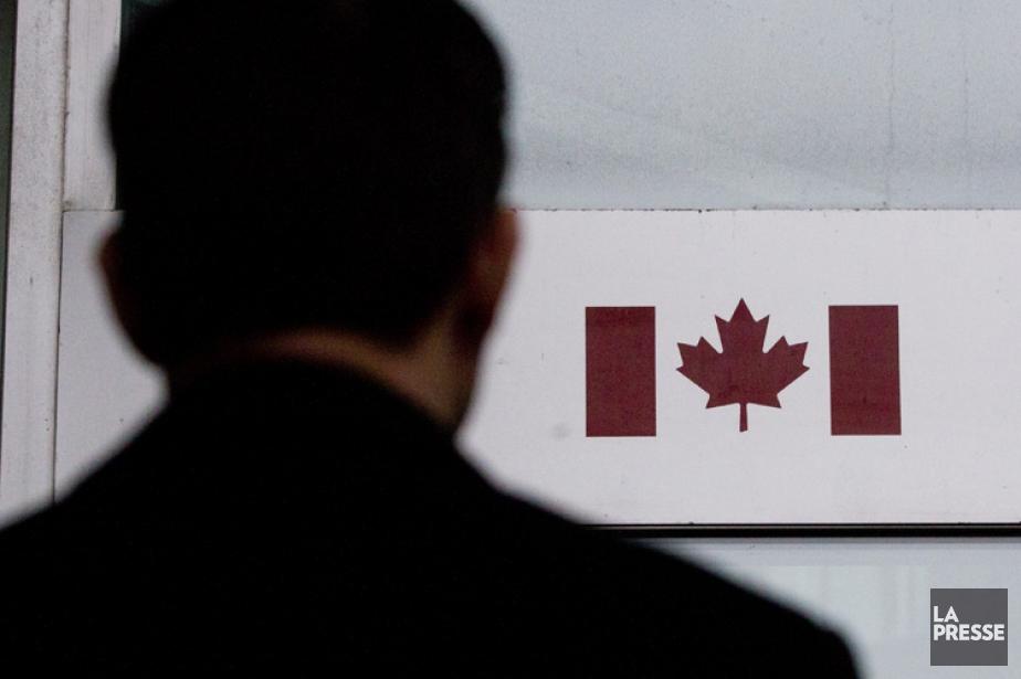 La nouvelle politique d'immigration que propose la... (Archives La Presse)