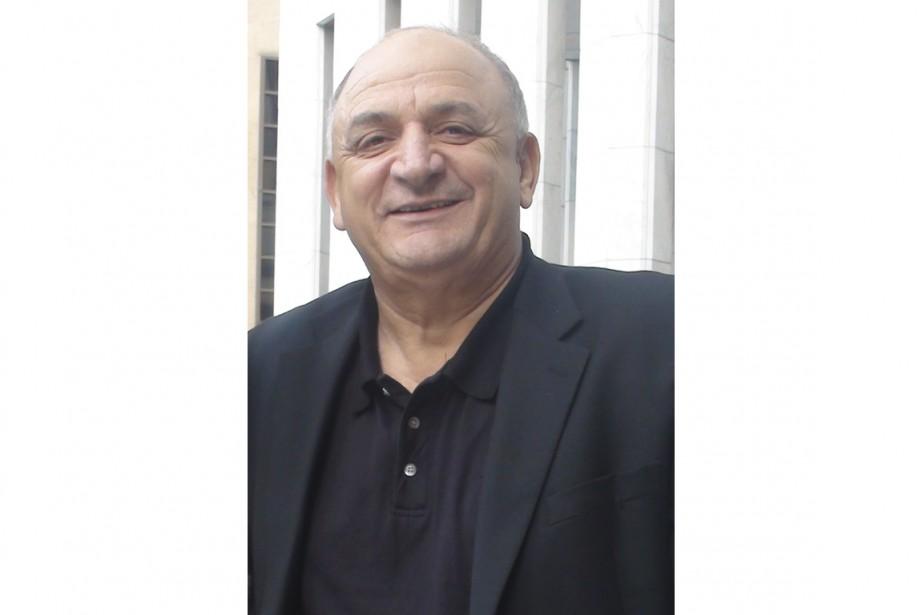 Yitzhak Sharon Tshuva, 66 ans, est né en... (PHOTO TIRÉE DE WIKIPÉDIA)