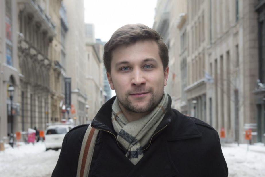 Gabriel Nadeau-Dubois... (PHOTO PAUL CHIASSON, LA PRESSE CANADIENNE)