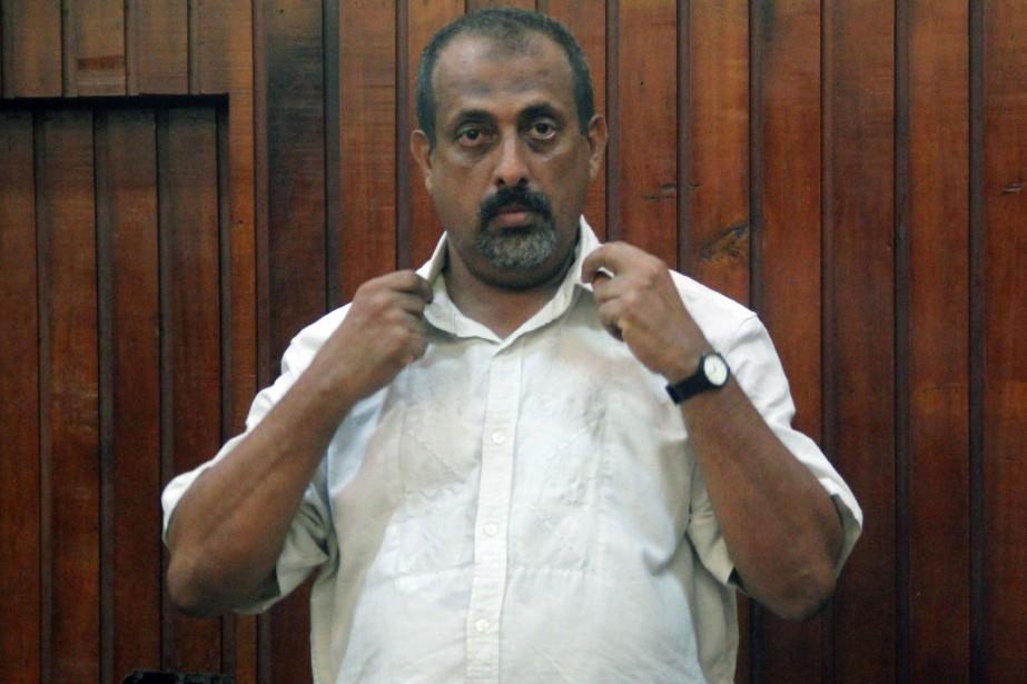 Feisal Mohamed Ali... (PHOTO ARCHIVES AFP)