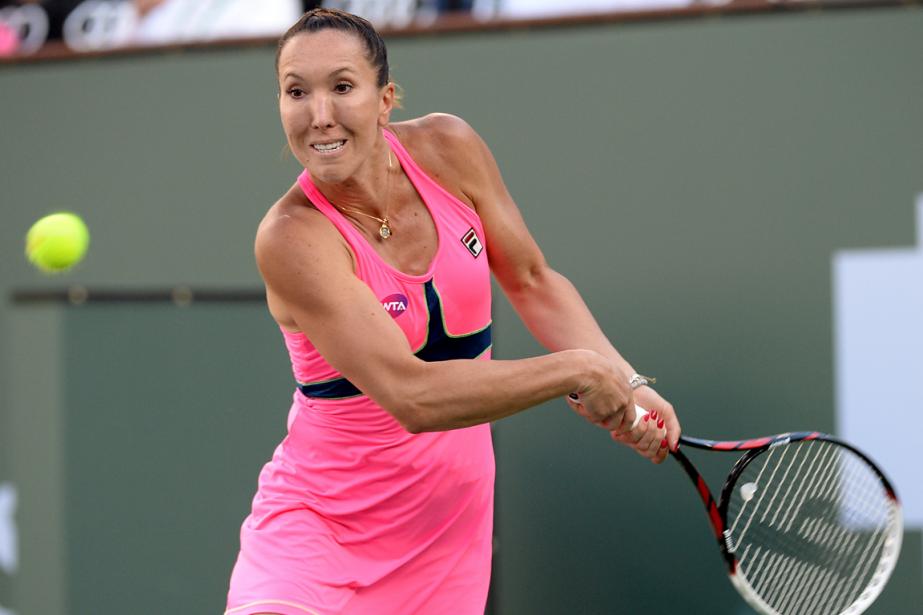 Jelena Jankovic... (Photo Jayne Kamin-Oncea, USA Today)