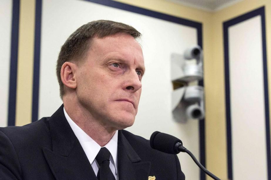 Les «menaces et vulnérabilités numériques augmentent à un... (Photo JOSHUA ROBERTS, archives Reuters)