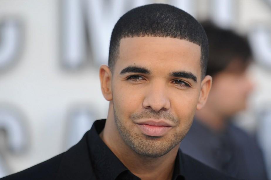 Drake... (Photo d'archives, AFP)