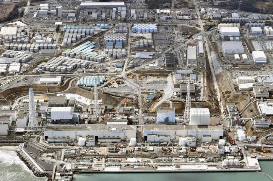 Jusqu'à présent, Tepco et les experts du secteur... (Photo Kyodo, Reuters)
