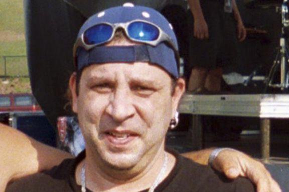 A.J. Pero en 2005.... (Photo: archives AP)