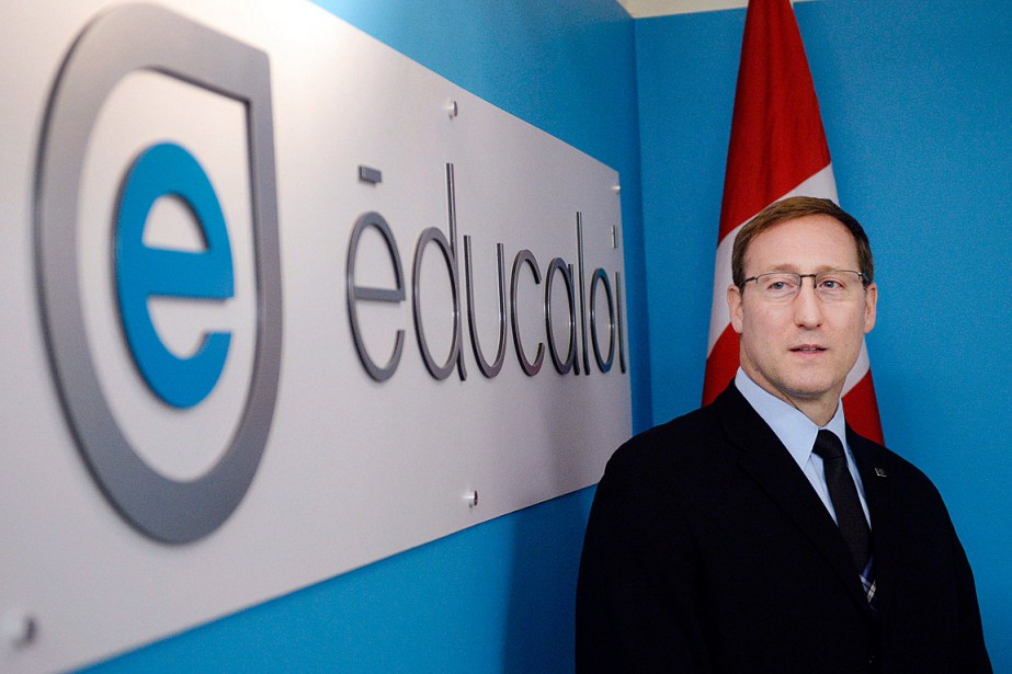 Le ministre fédéral de la Justice et procureur... (PHOTO RYAN REMIORZ, LA PRESSE CANADIENNE)