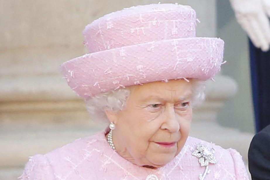 Selon le premier ministre de la Barbade, il... (Photo AP)
