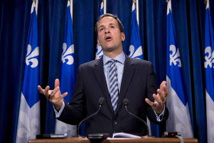 La politique sur la prévention est le premier... (PHOTO JACQUES BOISSINOT, ARCHIVES LA PRESSE CANADIENNE)