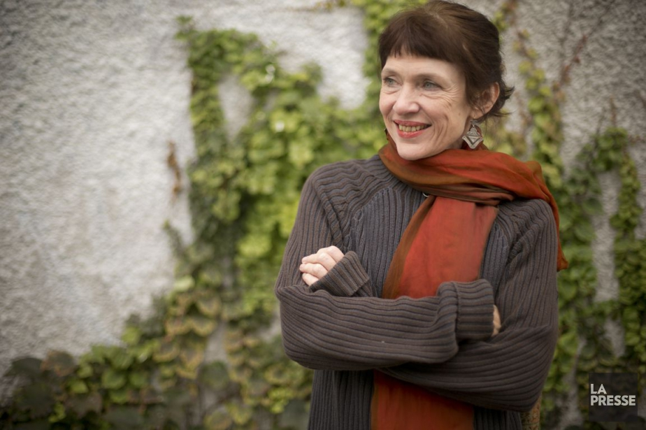 Metropolis bleu remettra son Grand Prix littéraire à... (Photo Archives La Presse)