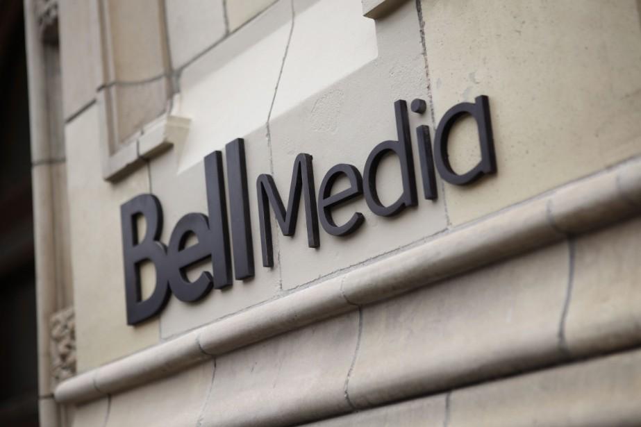Bell Média détient 30 chaînes de télévision locales,... (Photo Darren Goldstein, Archives La Presse Canadienne)