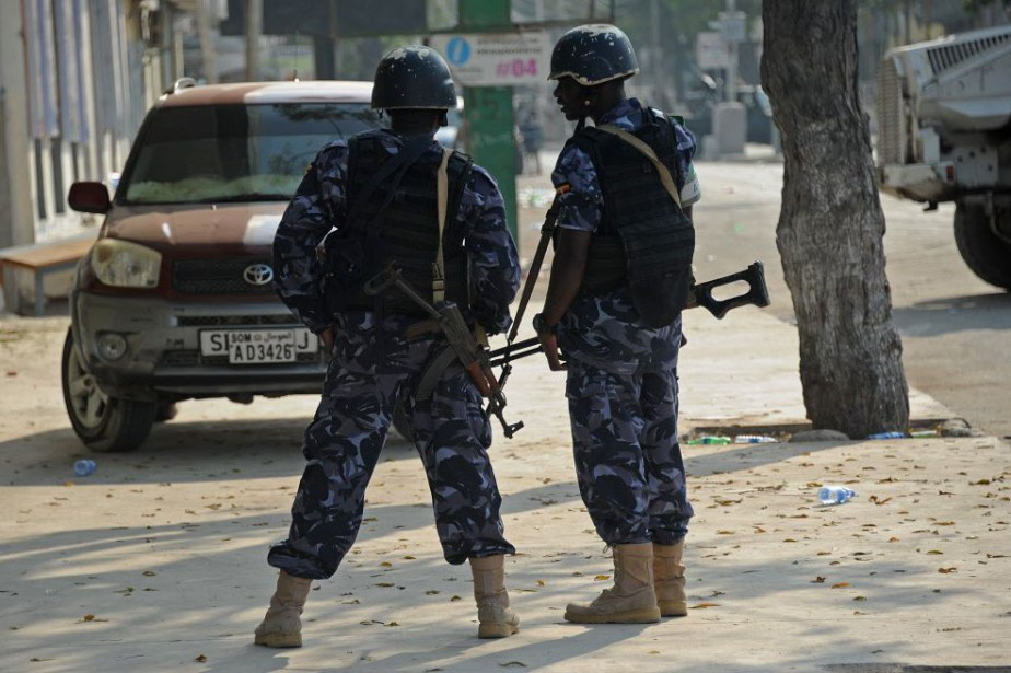 Les autorités somaliennes avaient affirmé dès vendredi soir... (Photo Mohamed ABDIWAHAB, AFP)