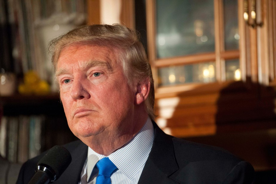 Rien n'est fixé pour le prochain Donald Trump... (Photo archives Reuters)