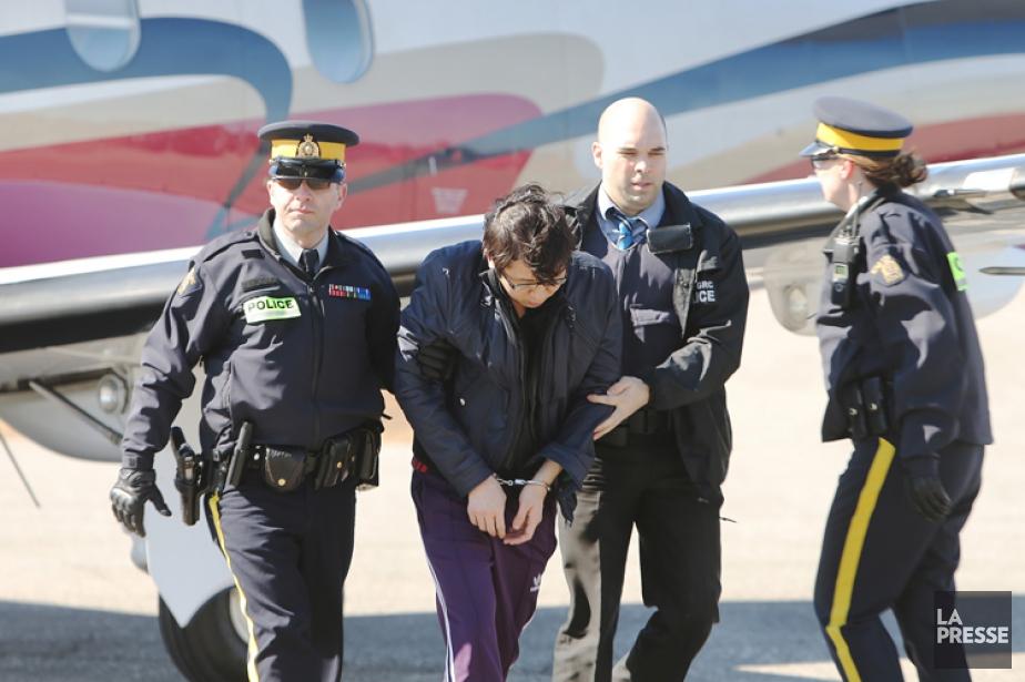 Un des suspects, arrêté mercredi à Toronto, a... (PHOTO MARTIN CHAMBERLAND, LA PRESSE)
