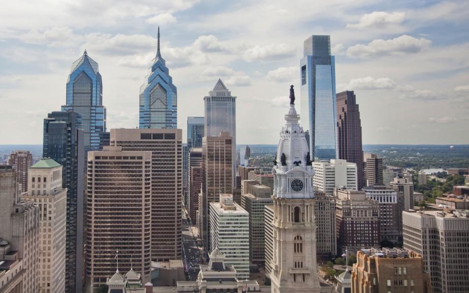 La ville de Philadelphie. (Photo M. Fischetti pour VisitPhilly)