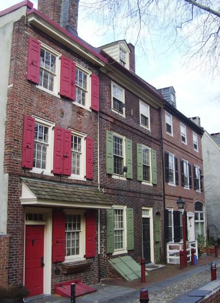 L'Elfreth's Alley (Wikipedia)