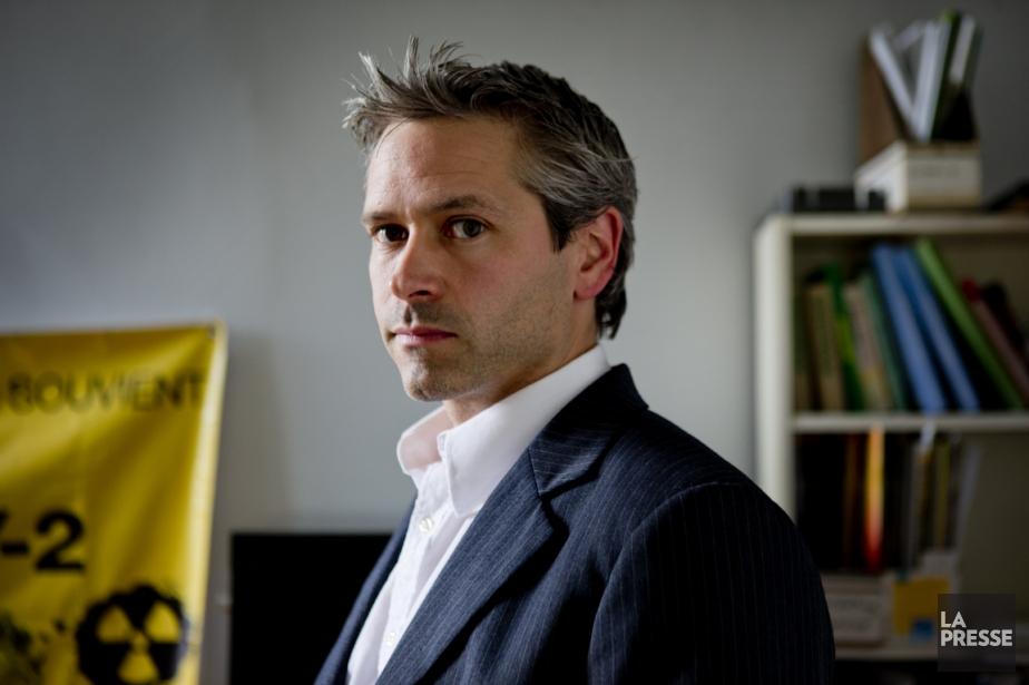 Pour Patrick Bonin, de Greenpeace, les nouvelles méthodes... (Archives La Presse)
