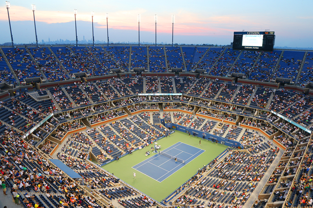US Open (Photo: BigStock)