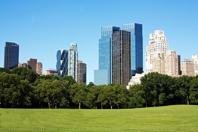 Central Park (Photo: Bigstock)
