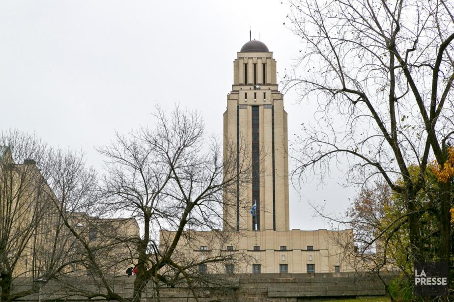 La Cour supérieure conclut que l'Université de Montréal... (Photo Hugo-Sébastien Aubert, La Presse)
