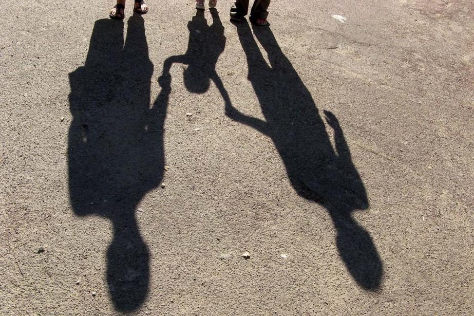 Dans le milieu de l'adoption, la nouvelle de... (PHOTO TOBY MELVILLE, ARCHIVES REUTERS)