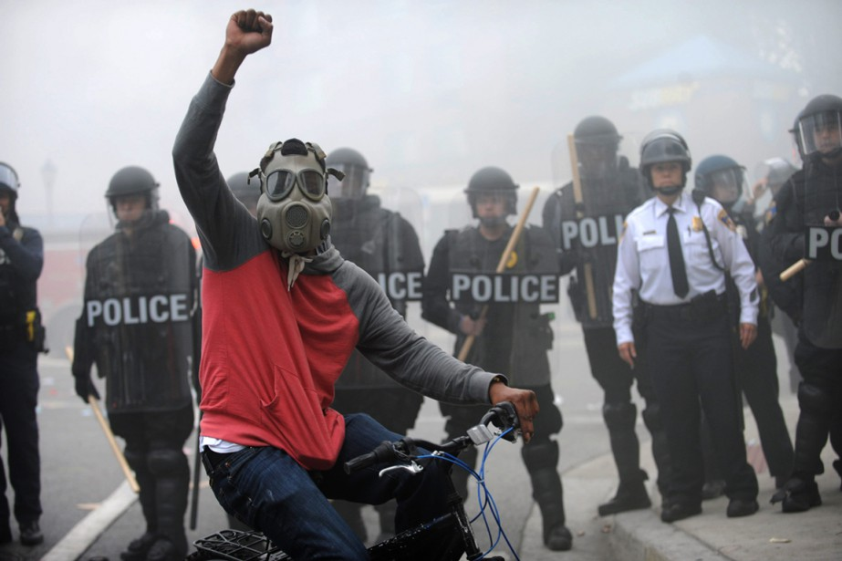 (PHOTO Algerina Perna, THE BALTIMORE SUN/AP)