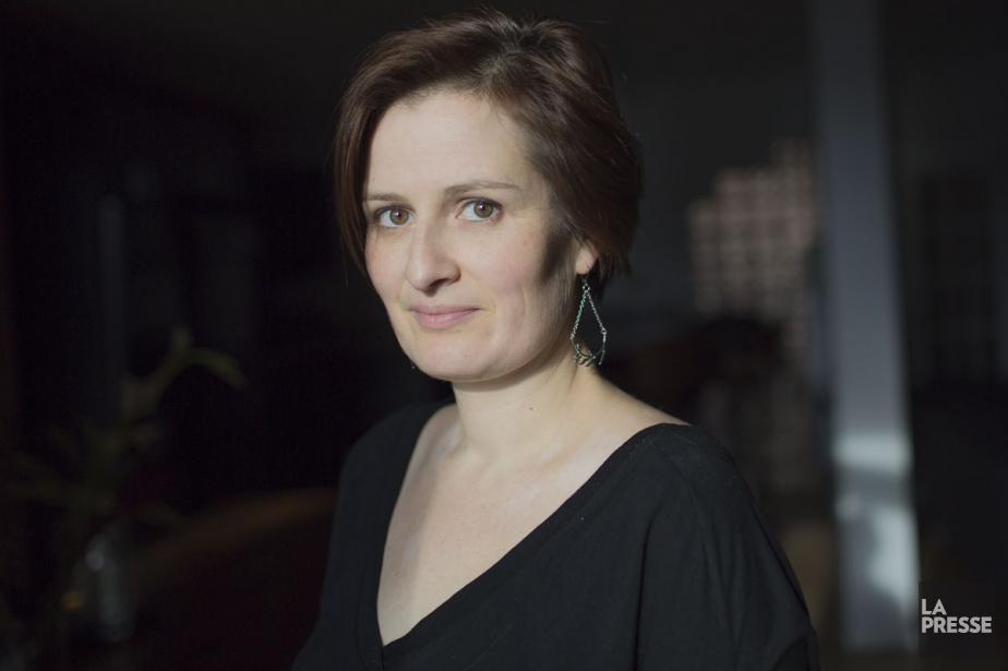La metteure en scène Anne-Marie Olivier est l'une... (Photo: Édouard Plante-Fréchette, La Presse)