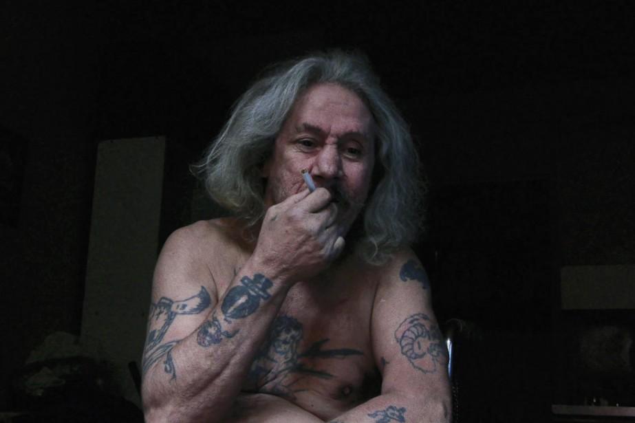 Le documentaire Fucké de Simon... (Photo: fournie par Colonelle Films)
