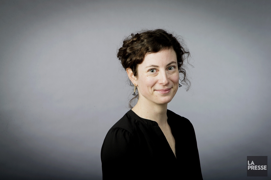 Sandrine Archambault est directrice générale de la Jeune... (PHOTO ALAIN ROBERGE, LA PRESSE)