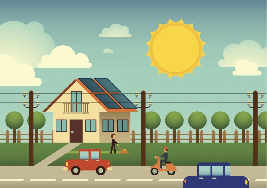 «Trouver une approche globale qui protège les ménages... (ILLUSTRATION THINKSTOCK)
