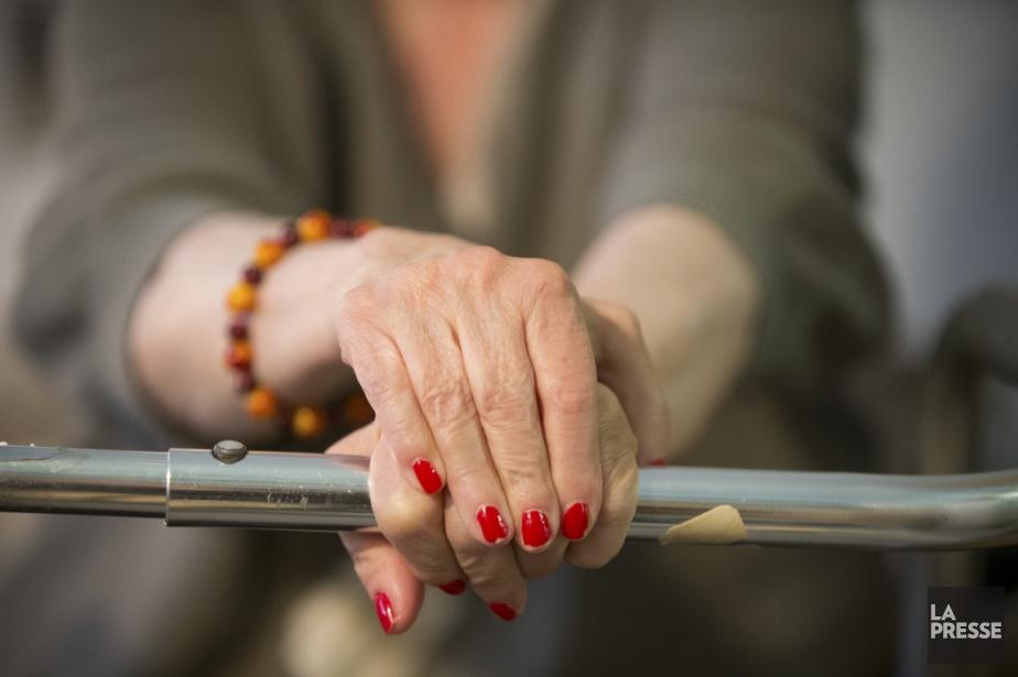 Les femmes qui prennent des... (PHOTO IVANOH DEMERS, ARCHIVES LA PRESSE)