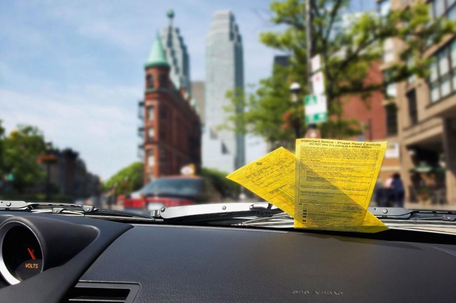 Ville Montréal Qc Ca Payer Constat >> Doit On Payer Une Contravention Recue A L Etranger
