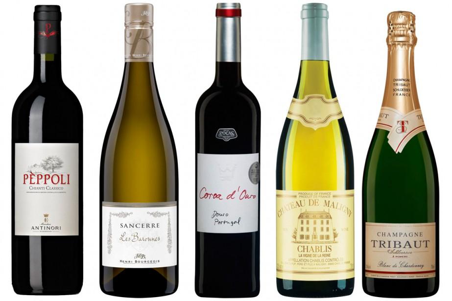 La beauté du vin - du moins l'un de ses principaux attraits - est de n'avoir...