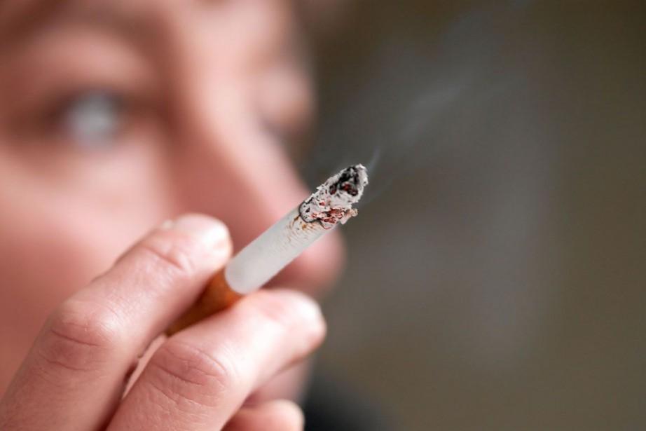 «Nous avons constaté que les fumeurs avaient beaucoup... (Photo Digital/Thinkstock)