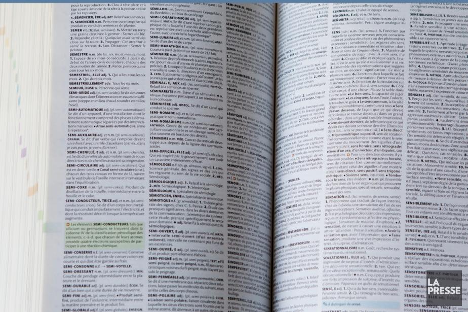 Larousse Donne Dans Le Vert Pour Glamouriser Son Dictionnaire Isabel Malsang Nouvelles