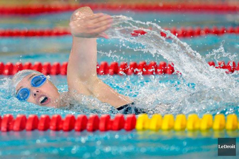 Un seul club de natation gatineau martin comtois for Club piscine gatineau qc