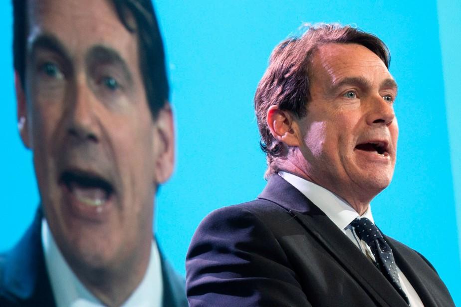 Le PQ domine quant aux intentions de vote... (PHOTO PAUL CHIASSON, LA PRESSE CANADIENNE)