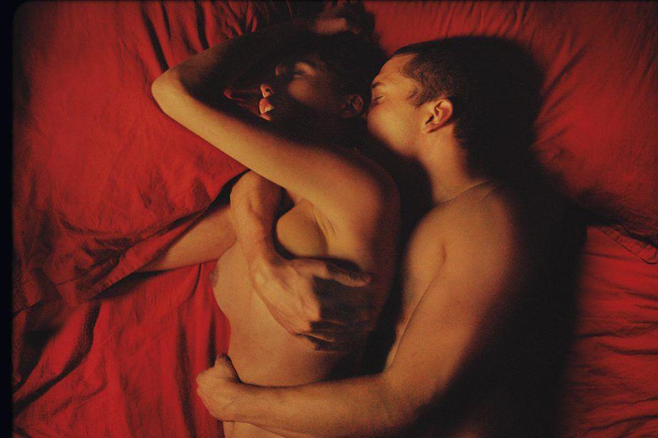 Love de Gaspar Noé... (PHOTO FOURNIE PAR LA PRODUCTION)